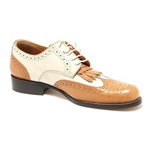 scarpe DSQUARED D2 donna shoes women 4348 Nocciola