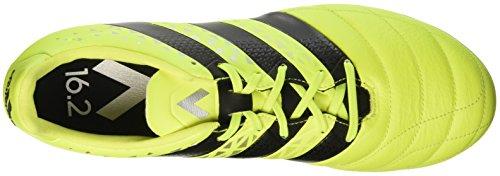 adidas Herren Ace 16.2 FG Leather Fußballschuhe Amarillo (Amasol / Negbas / Plamet)