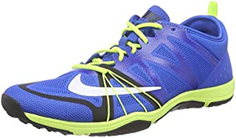 Nike Free Cross Compete, Chaussures d'athlétisme femme