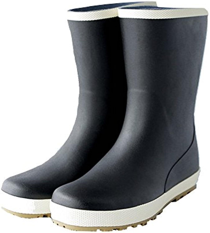 Botas de lluvia LHA Zapatos de Agua Impermeables Zapatos Antideslizantes de Goma Zapatos de Verano de Primavera...