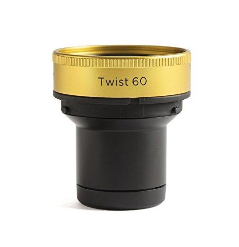 Preisvergleich Produktbild Lensbaby LB-O12 Twist 60 Optik
