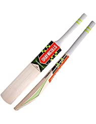 Gris Nicolls Extratec protection Velocity XP1 Academy EW Batte de cricket – Junior