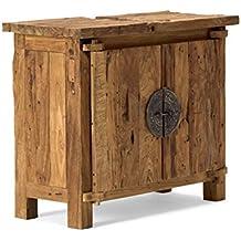 Rustikale Badmöbel suchergebnis auf amazon de für badmöbel rustikal