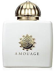 Amouage Honour EDP Vapo 100 ml, 1er Pack (1 x 100 ml)