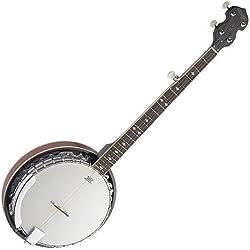 Stagg BJM30 DL - Banjo de 5 cuerdas