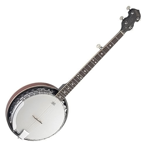 Stagg BJM30 DL 5 String Banjo