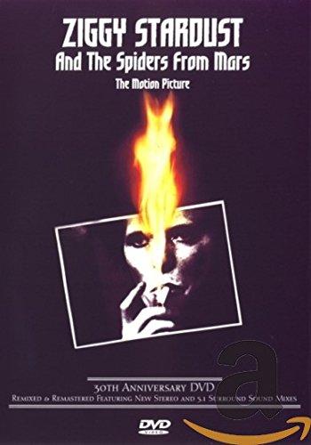 David Bowie - Ziggy Stardust Soundtrack Standardversion