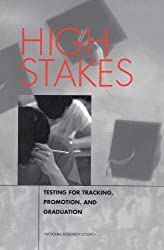 High Stakes: Testing for Tracking, Promotion and Graduation (Cultural Heritage and Contemporary)