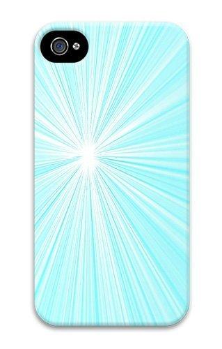 imartcase-iphone-4s-case-aqua-starburst-radiating-lines-pc-hard-plastic-case-for-apple-iphone-4s-and