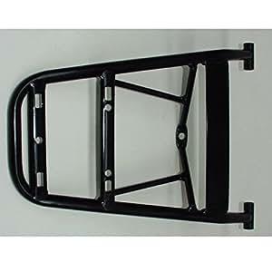 Porte-bagages Faco 08578 pour MBK Booster 50 4BX | Yamaha BWS 50 4BX