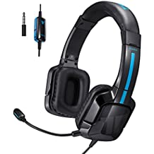 Mad Catz Tritton Kama Stereo Gaming Headset For PlayStation 4, PS4, PS Vita, Mobiles & Tablets