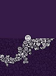The Passion Translation New Testament (Compact) Violet: With Psalms, Proverbs, and Song of Songs