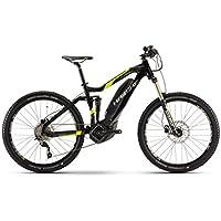 Haibike SDURO AllMtn 5.0 400Wh 27.5R Elektro Fahrrad/All Mountain eBike 2017