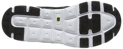 Bruetting  Spiridon Fit, Chaussures de course garçon Gris - Grau (grau/schwarz/gruen)