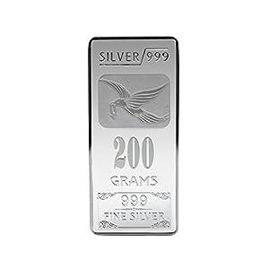 Joyalukkas Divinosilver Collection 999 Silver Bar