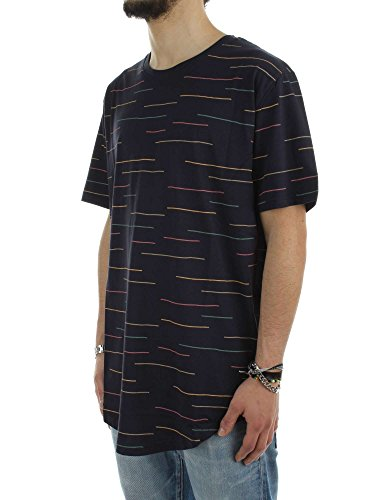 Only & Sons 22006050 T-shirt Uomo Night Sky