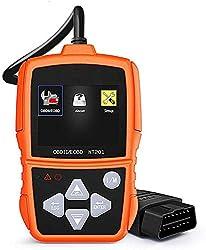 OBD II Code-Lese und Screening tools Automatische Code-Scanner Prüfen Sie Auto-Motor-Licht für die USA, Europa und Asien OBDII Vehicles 1996 oder höher