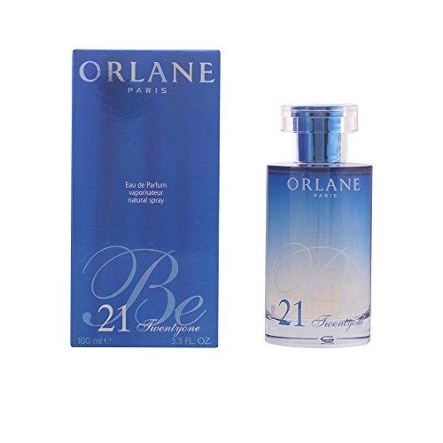 ORLANE - BE 21 edp vapo 100 ml-mujer