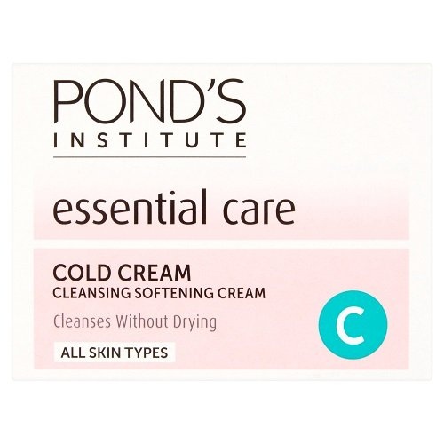 Ponds Esencial Crema Desmaquillante Facial - 50 ml
