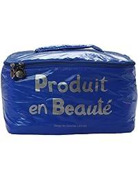 Caroline Lisfranc - Vanity doudoune - Bleu Flashy