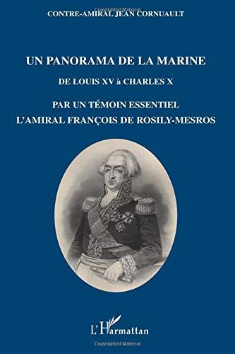 Un panorama de la Marine de Louis XV à Charles X Panorama-marine