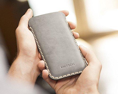 Housse en cuir pour OnePlus 7 Pro, 7, 6T, 6, 5T, 5, 3T, 3, 2, One, X, Plus étui personnalisé pochette case coque cover monogramme inscrivez ... 6