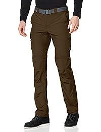 Columbia Silver Ridge II pantalón Convertible