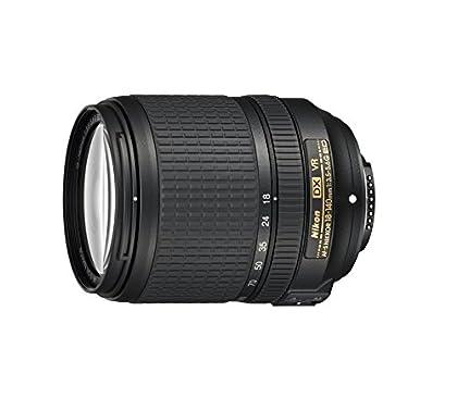Nikon 18-140 mm / F 3.5-5.6 AF-S G DX ED VR II
