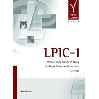 LPIC-1. Vorbereitung auf die Prüfung des Linux Professional Institute
