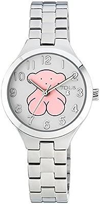 Reloj Tous Muffin 700350040 Niña
