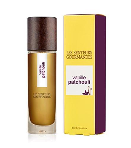 Les Senteurs Gourmandes Eau de Parfum Vanille Patchouli 15ml