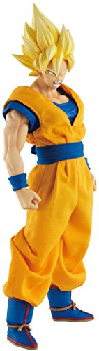 Dragon Ball - Figura, 21 cm (Megahouse MGHDB817236) 6