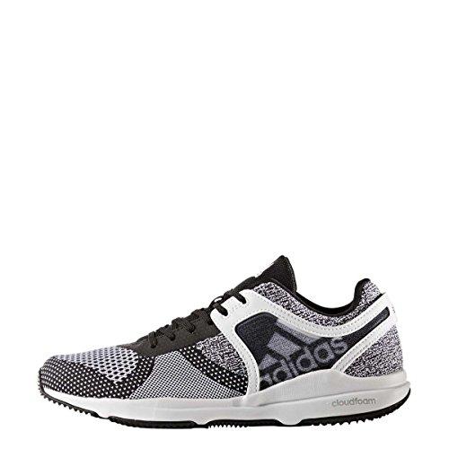 Scarpe Da Ginnastica Adidas Ladies Crazytrain Cf W Nero / Bianco Nero (negbas / Ftwbla / Negbas)