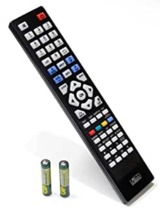 Télécommande pour LG 47LD420