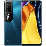 """POCO M3 Pro Smartphone Dual 5G - RAM 4GB ROM 64GB MediaTek Dimensity 700, 6.5"""" 90Hz FHD+ DotDisplay Screen, 5000mAh (typ) Bat"""