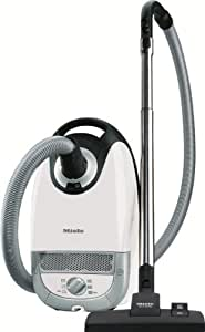 MIele S5281 Clean Care HEPA, 2200 watts, White