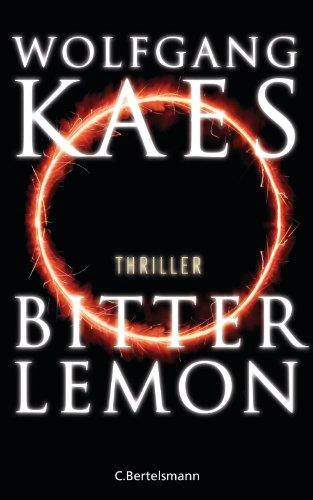 Bitter Lemon: Thriller