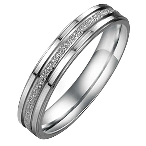 flongo-hers-4mm-wide-matte-finished-sparkle-stainless-steel-engagement-wedding-band-rings-size-t