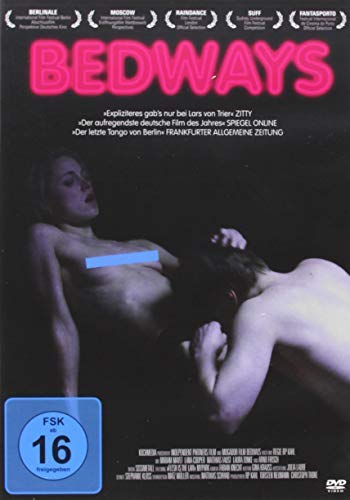 Bedways (2010 ) ( Bed ways )
