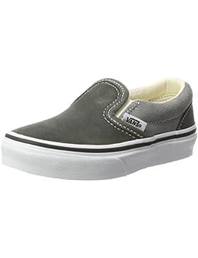 Vans Classic Slip-on, Zapatillas de Entrenamiento Unisex Niños