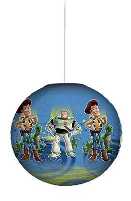Spearmark Disney Toy Story 3 Lampenschirm, Papier von Spearmark Int. Ltd auf Lampenhans.de