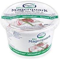 Frischkäserei Züger Bio Bio Magerquark laktosefrei (6 x 200 gr)