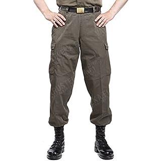 Austrian Army Fatigue Trouser, Tough and Comfortable
