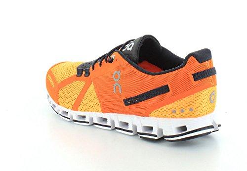 On Running ,  Scarpe da corsa uomo Orange