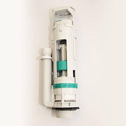 geberit twico i dual flush ventil villeroy bosch deubau. Black Bedroom Furniture Sets. Home Design Ideas