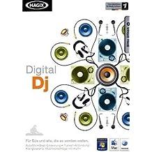 MAGIX Digital DJ, 1 CD-ROM Für DJs und alle, die es werden wollen. Für PC: Windows XP/Vista/7 und Mac: MacOS ab v10.4 (UB)