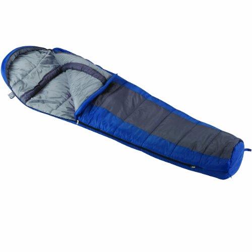 wenzel-schlafsack-santa-fe-20-degree-saco-de-dormir-rectangular-para-acampada-color-azul-gris-talla-