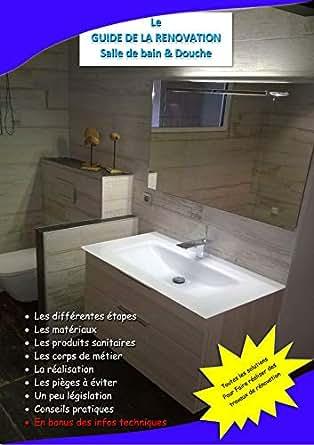 Guide 2019 rénovation salle de bain et douche 2019: Guide ...