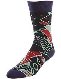 Nike Jordan Mars tripulación calcetines de tinta/negro 684040 – 535