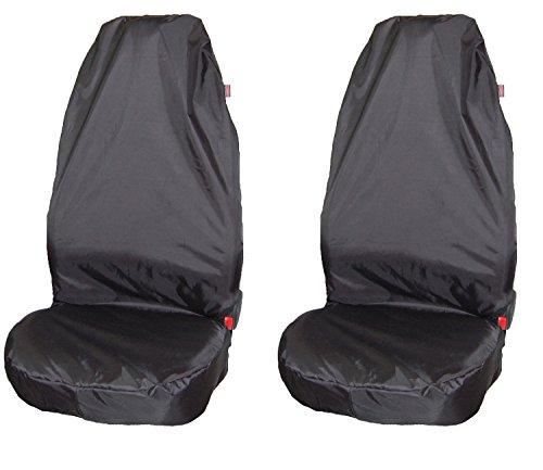 Preisvergleich Produktbild Schonbezug Werkstatt Sitzbezug Werkstattschoner NYLON waschbar Zweierset (2 Stück)